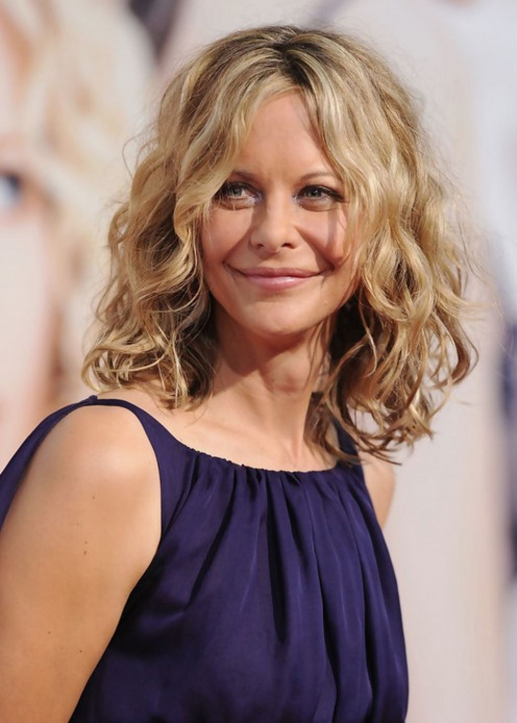 Long Hair Color Trends For Older Women With Images Medium Length Hair Styles Curly Hair Styles Easy Long Hair Color