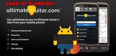 guitar chords & tabs pro apk