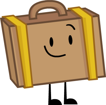 Image result for bfdi character bodies | Thomas | Character