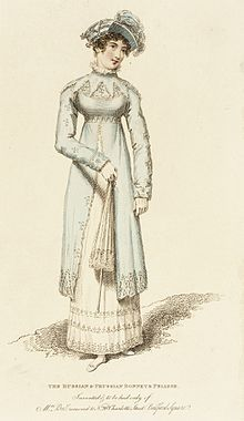 1795�1820 in western fashion wikipedia the free