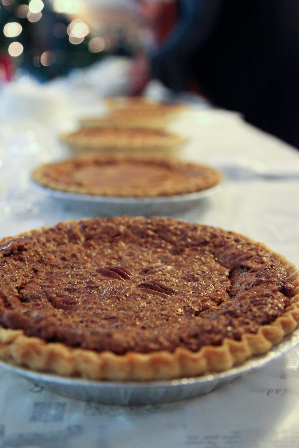 Taste Of Home Pie Contest Winner Pecan Pie Recipe Including Crust Dessert Pie Recipes Pecan Pie Recipe Pecan Recipes