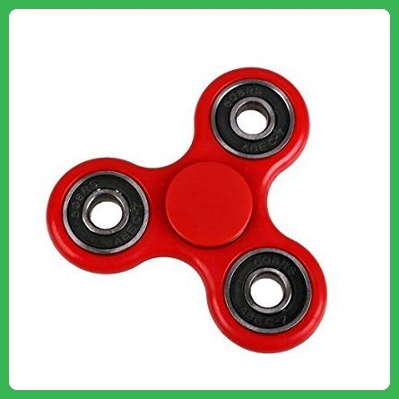 Oliasports Anti Anxiety Fid Spinner Toy Helps Focusing EDC Focus