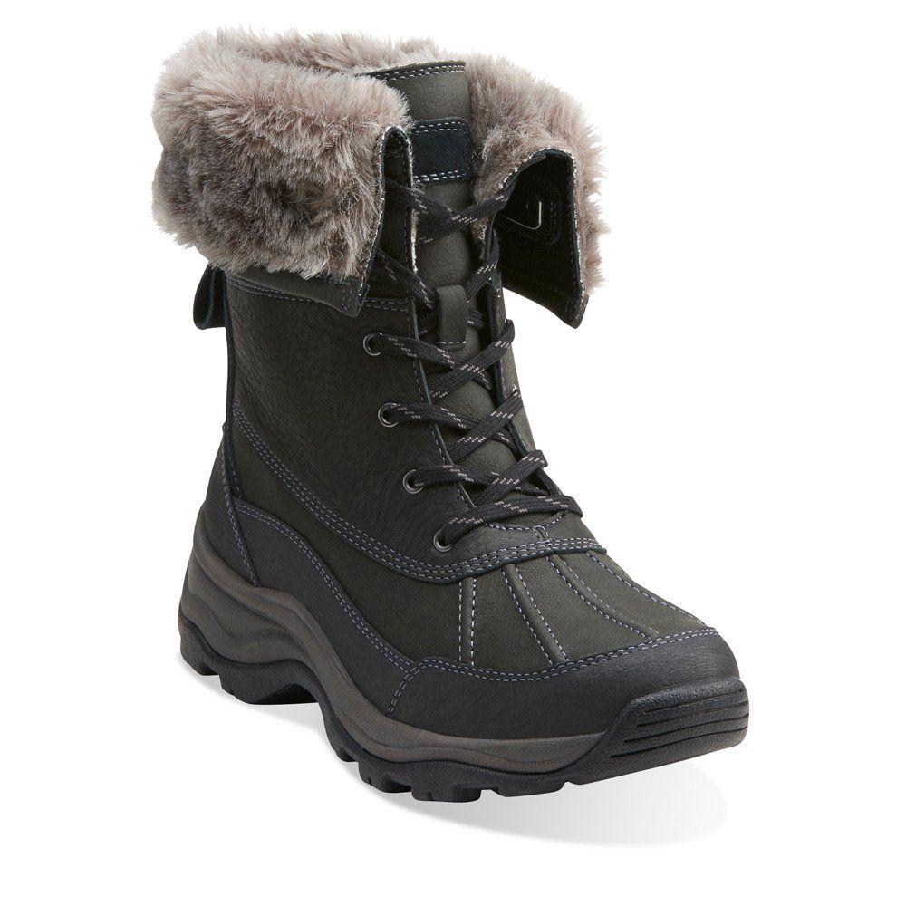 AmazonSmile: Clarks Arctic Venture: Shoes