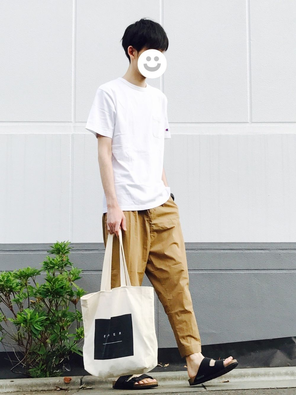 oversized chino, birkenstock(画像あり) ヨーロッパカジュアル, メンズファッション