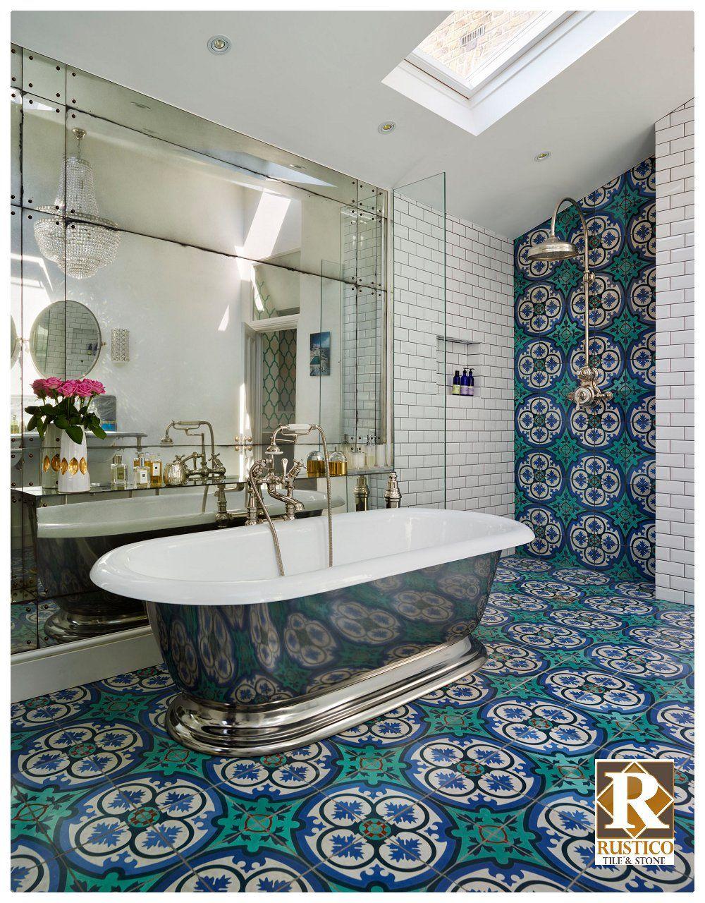 Spanish Style Bathroom Ideas Decorating Tips Mexican Style Decor Spanish Style Bathrooms Victorian Style Bathroom Bathroom Styling