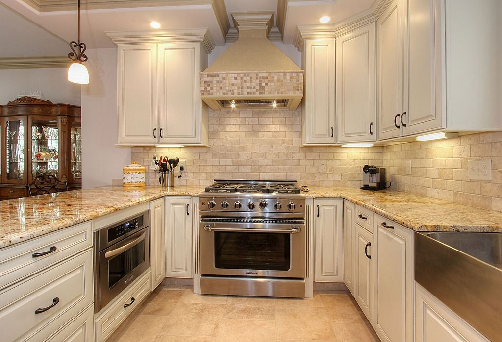 Traditional kitchen found on zillow digs what do you for Kitchen ideas zillow