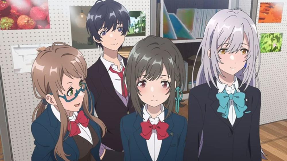 24 magic anime series that you need to see 13 anime japanese anime anime characters