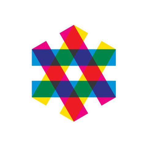 7th Zagreb Jewish Film Festival Logo Design Love Logo S Kleuren Zagreb