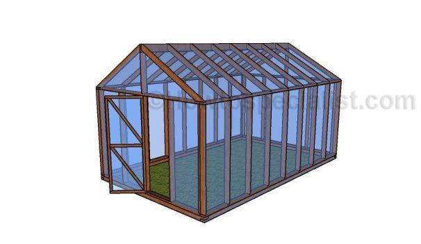 pin by tamara murphy on gardening pinterest diy greenhouse plans