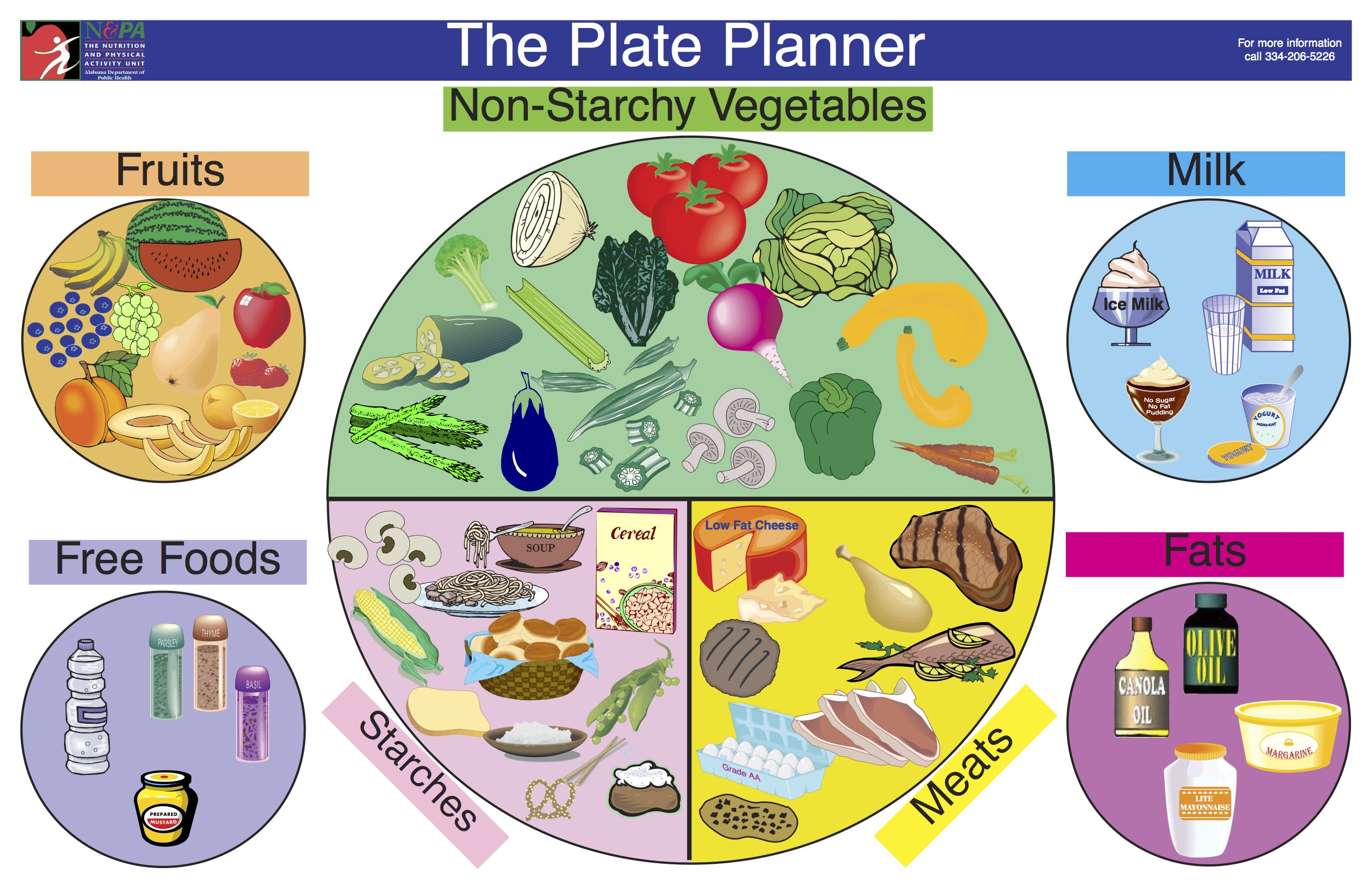 My Plate Meal Tracking Worksheet