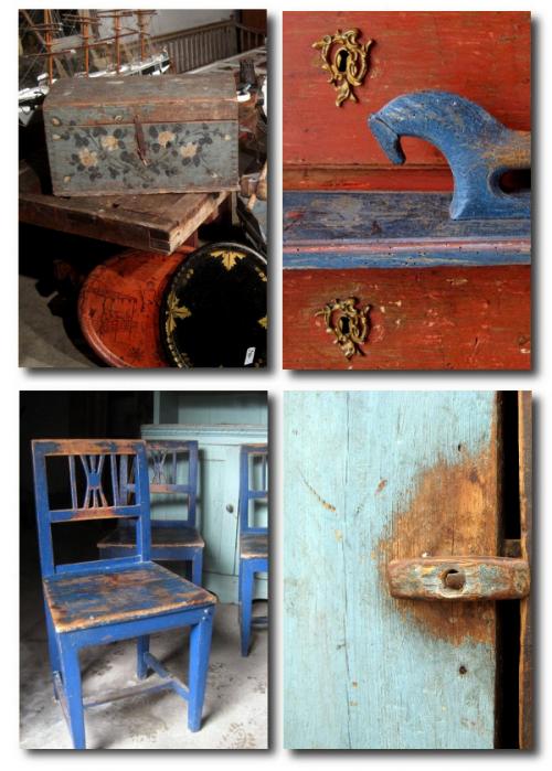 Swedish Country Folk Lucas Antiques Blog