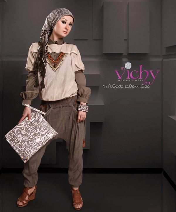 580deebea4da044a3e6d9d642030462a Egyptian Hijab Ideas-20 Best Ways to Wear Egyptian Style Hijab
