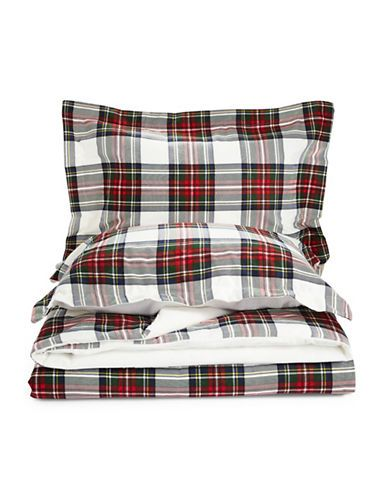 Brands Sheets Bedding Sets Stewart Plaid Three Piece Flannel Duvet Cover Set Hudson S Bay Flannel Duvet Cover Flannel Duvet Duvet Cover Sets