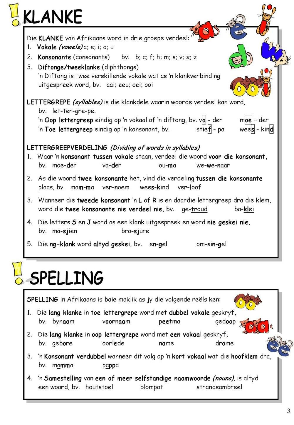 medium resolution of Simple Afrikaans Poems For Grade 7   Poetry for Lovers