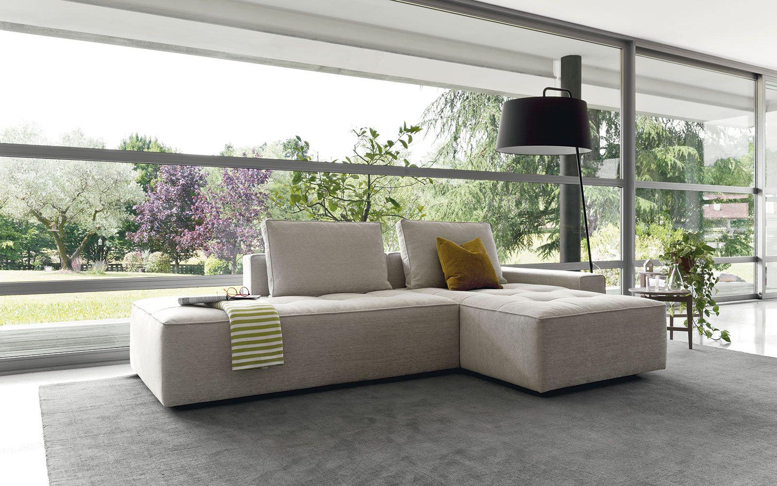 Calligaris Lounge   Decor nel 2019   Divani, Divano moderno ...