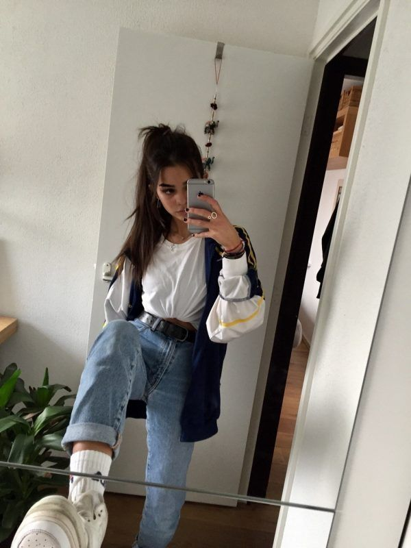 Outfits para la escuela que te envidiarán hasta las maestras – gisy