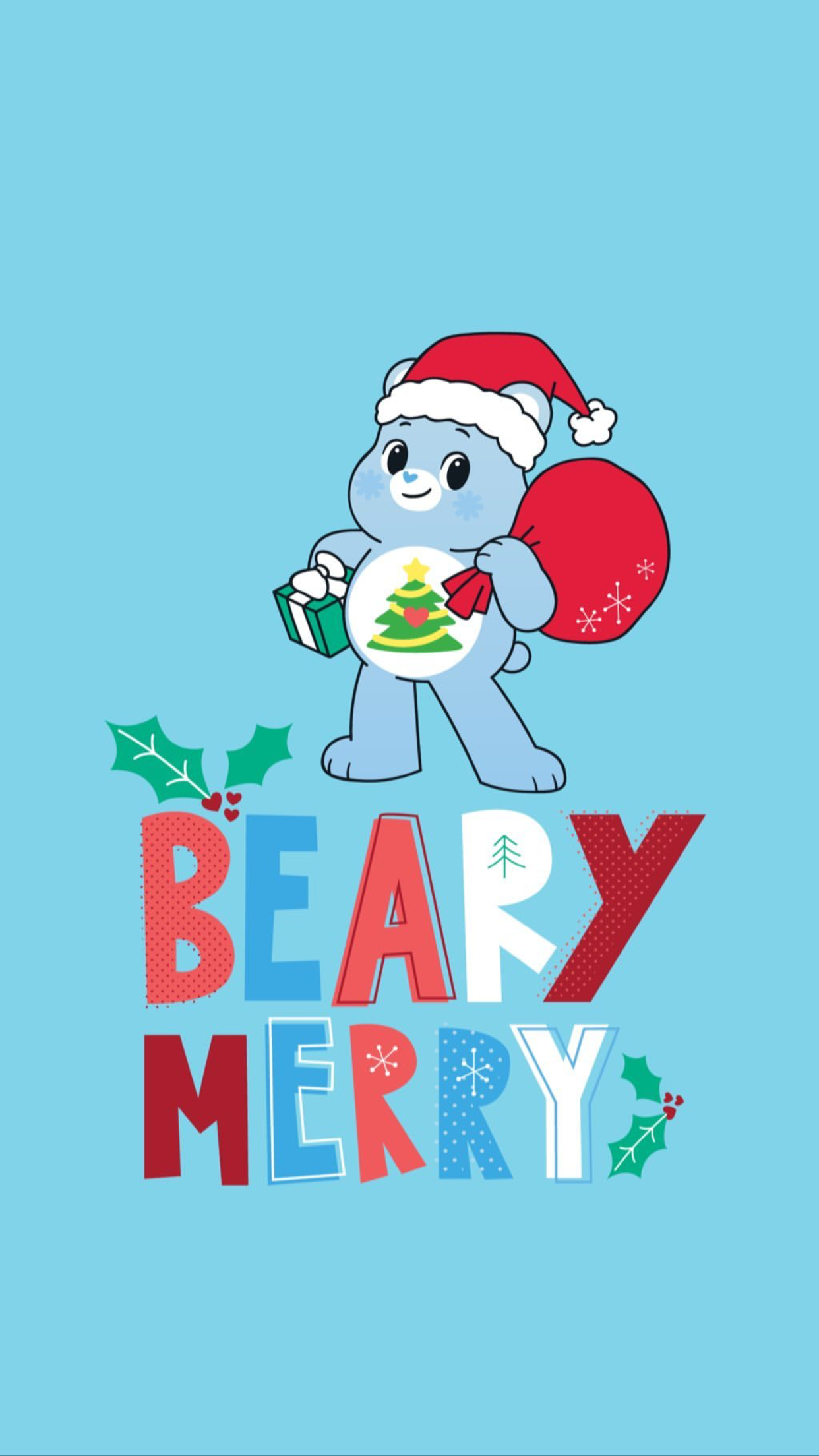 Pin by Moon Child on Care Bears ️ Merry, Care bears