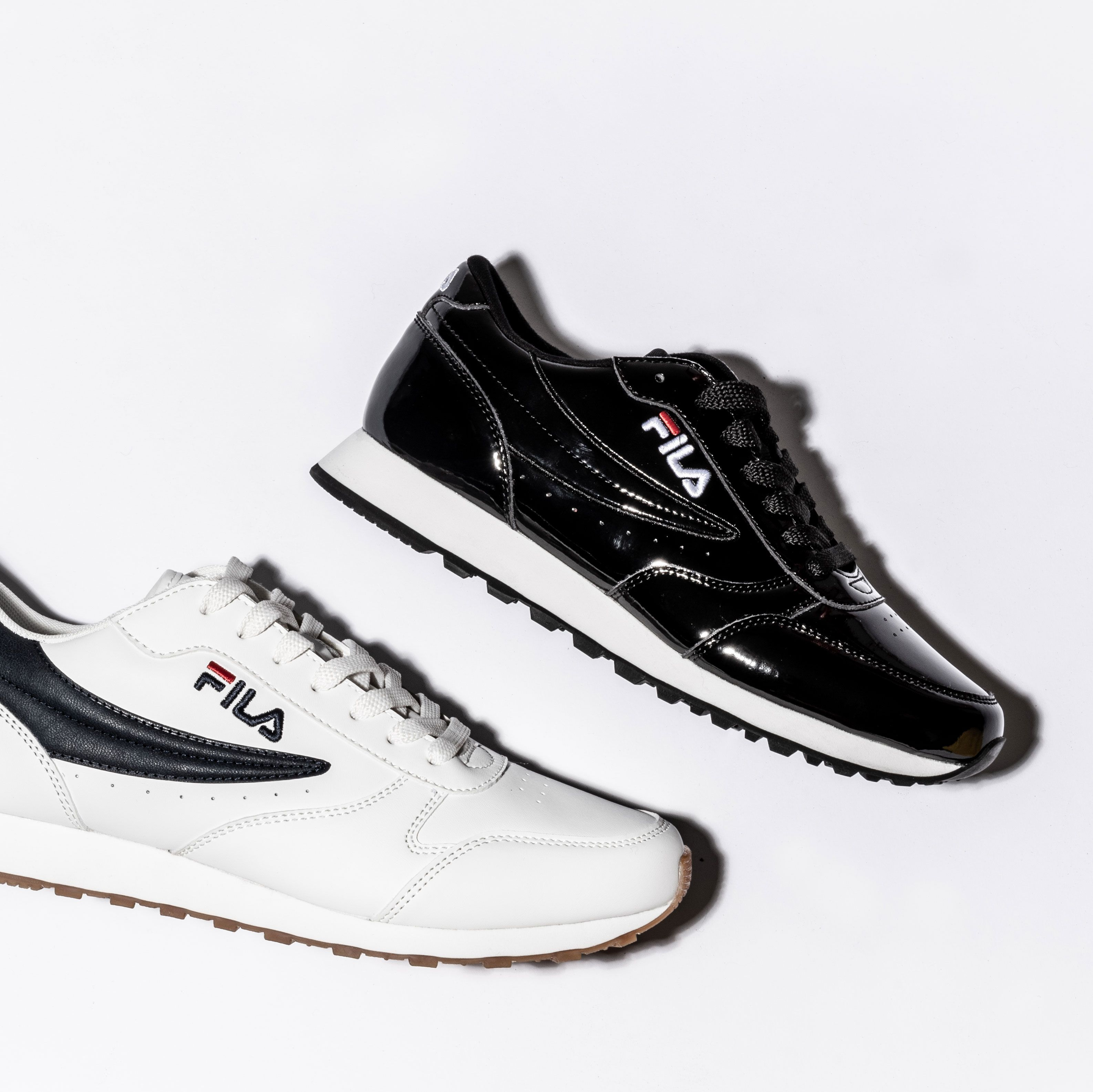 Retro is the new chic ! | CHAUSSEA sport mood | Sneakers