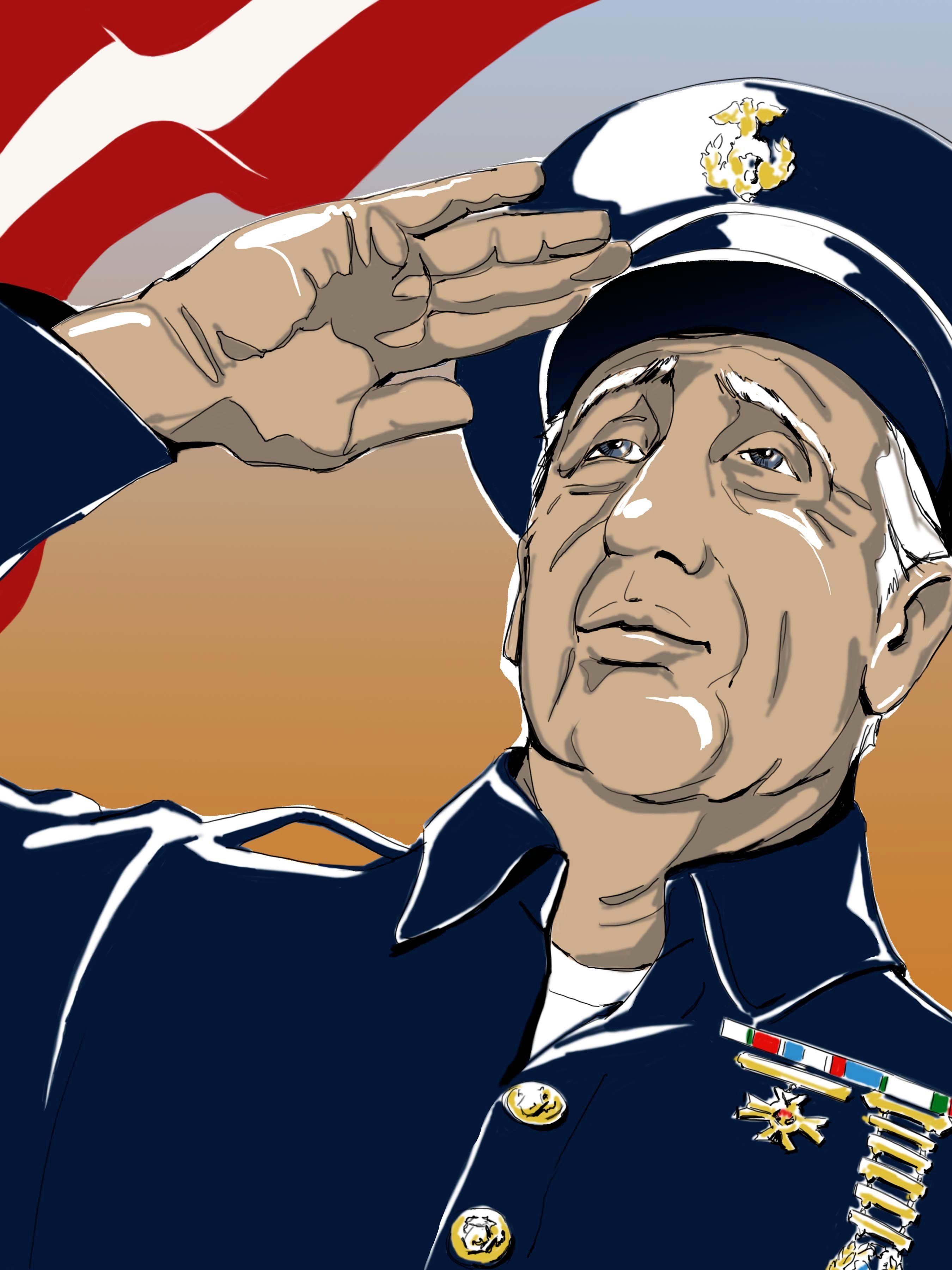 My Heroes Happy Veteran S Day