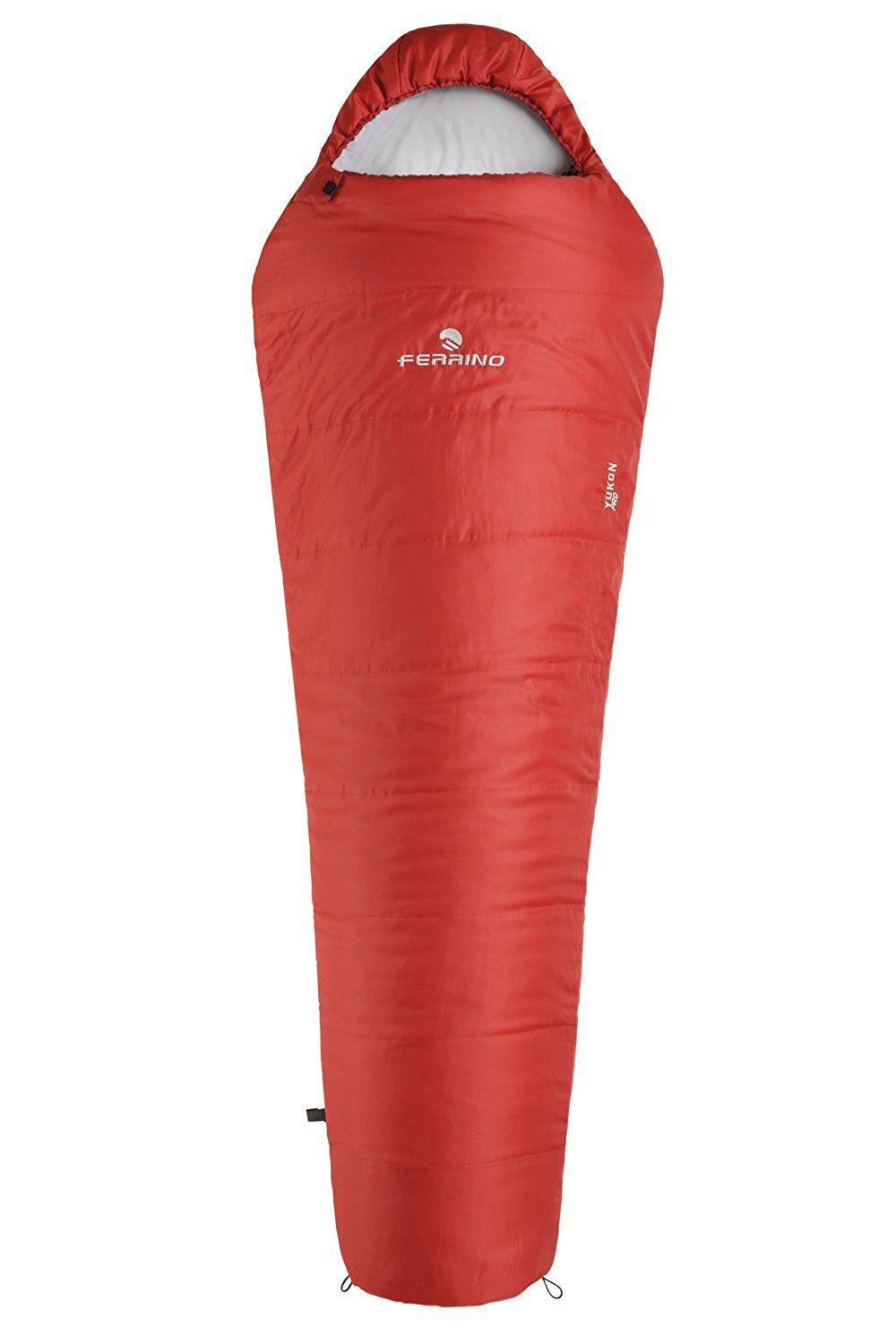 Ferrino Yukon Pro Right Zip Sleeping Bag See This Awesome Image Camping Bags