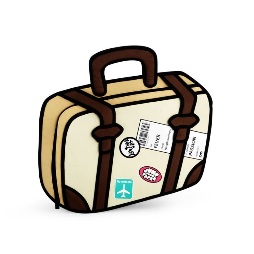 bags that look like clip art but aren t i am so amazed right now rh pinterest ph Large Book Bag Clip Art Library Book Bag Clip Art