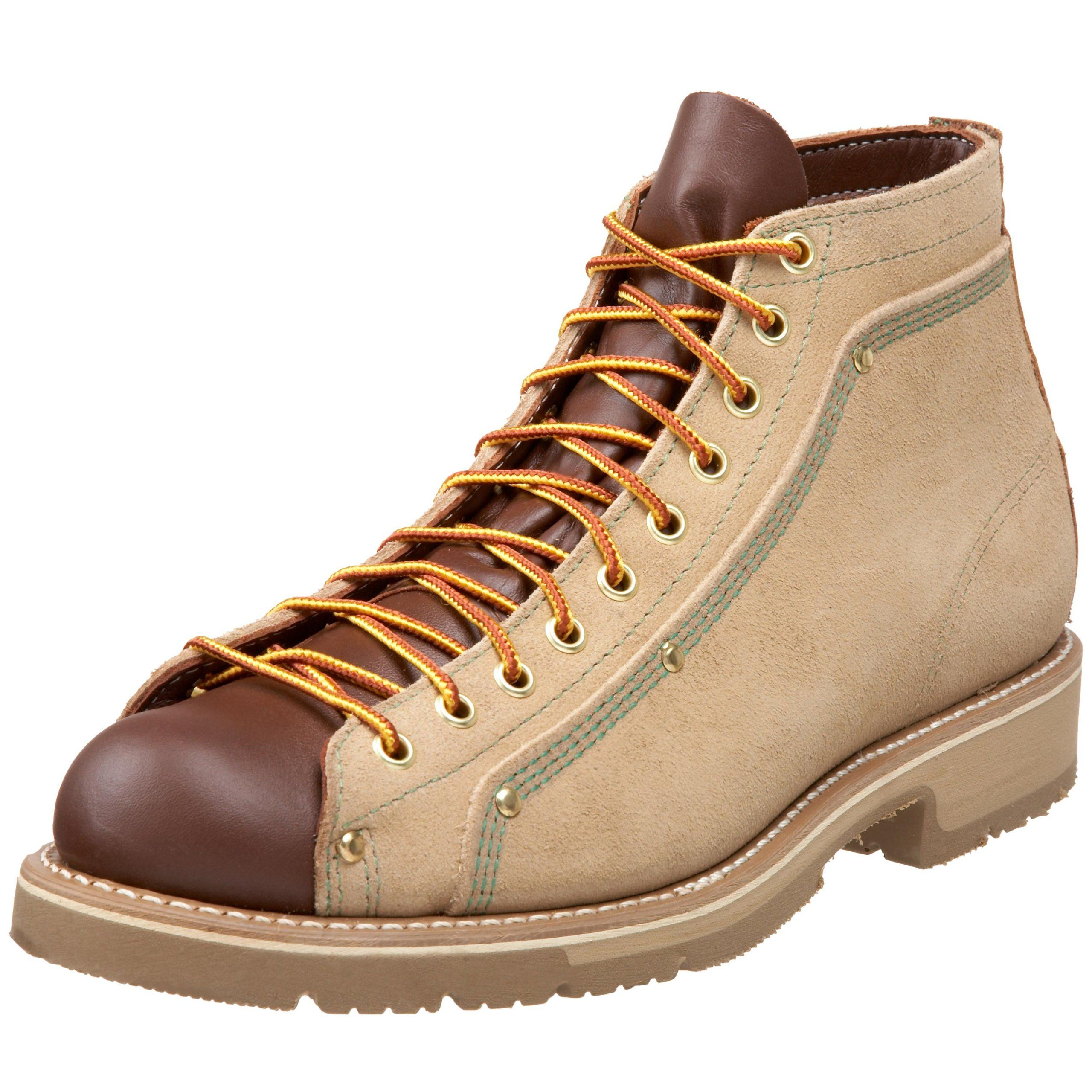 9d6213d5a00 Amazon.com: Thorogood Men's American Heritage Roofer Boot ...