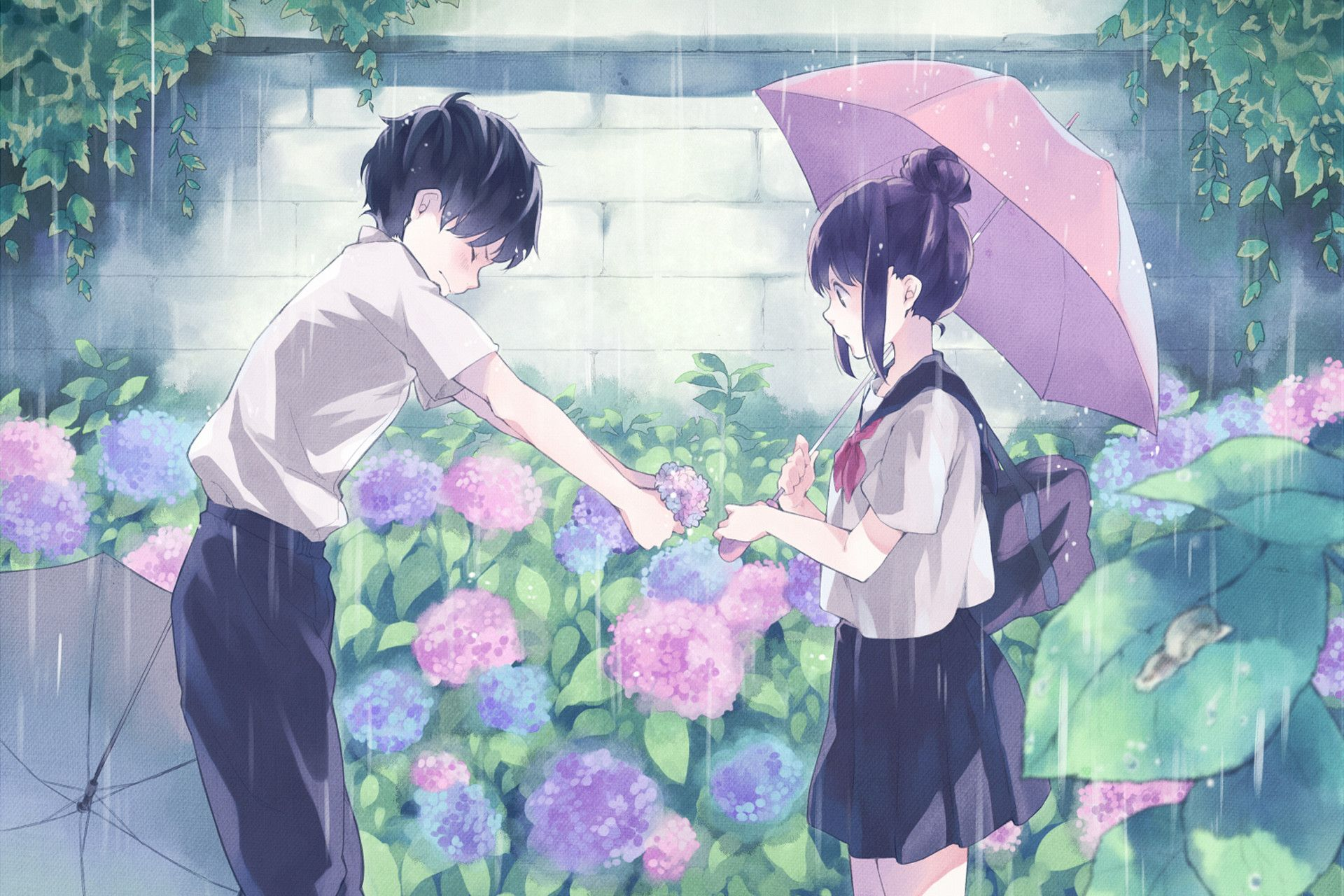 Hd Wallpaper Anime Couple Girl Boy Hug Hd Wallpaper Desktop Pc Background Anime Love Couples Wallpaper Anime Love Co Romantic Anime Anime Wallpaper Anime Love