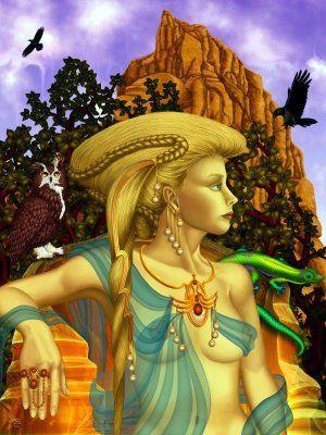 deusas nordicas frigg frigga mitologia nÓrdica pinterest