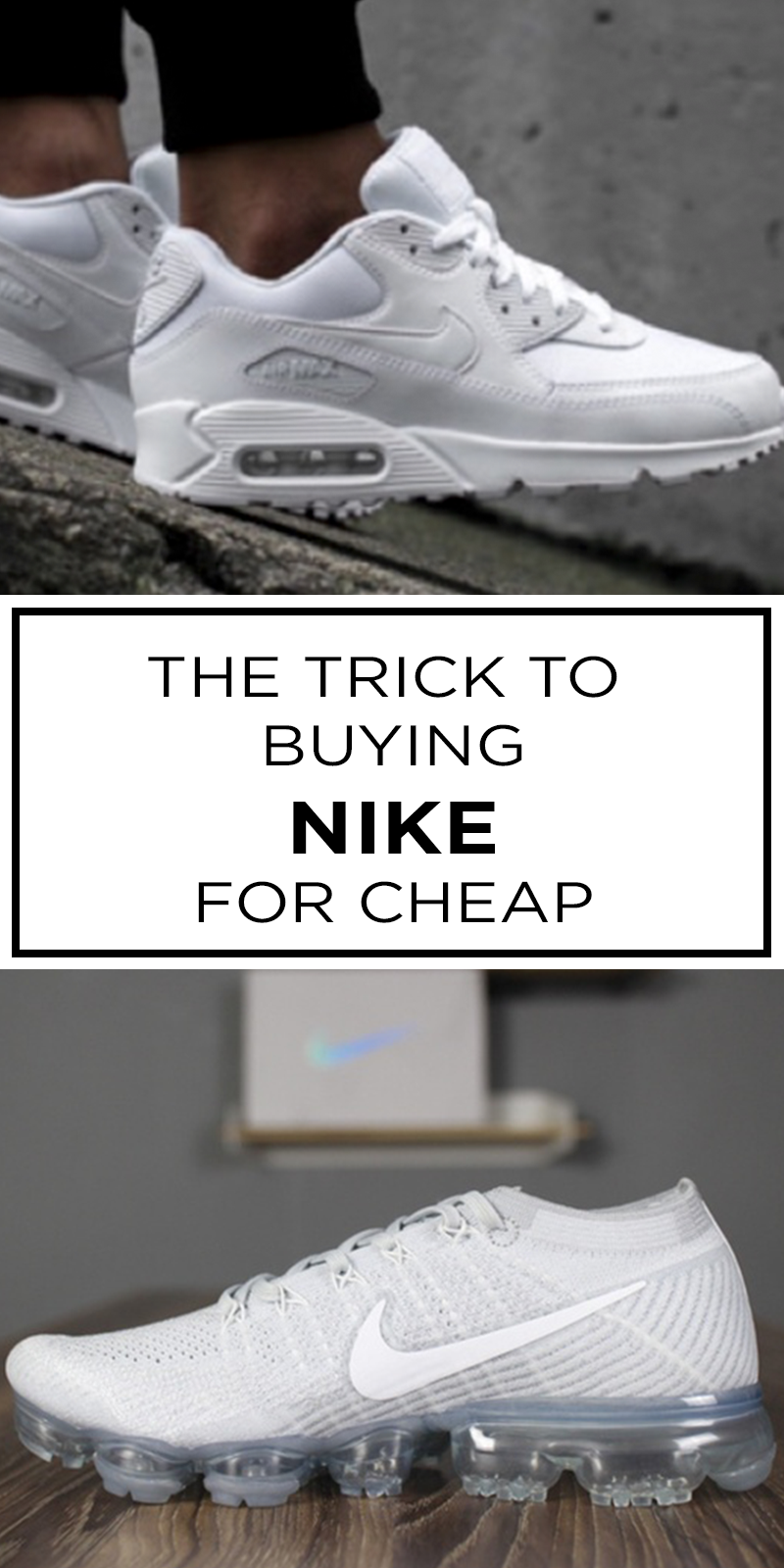 Don't overpay for Nike. Find up to 60% off of Nike, Adidas ...