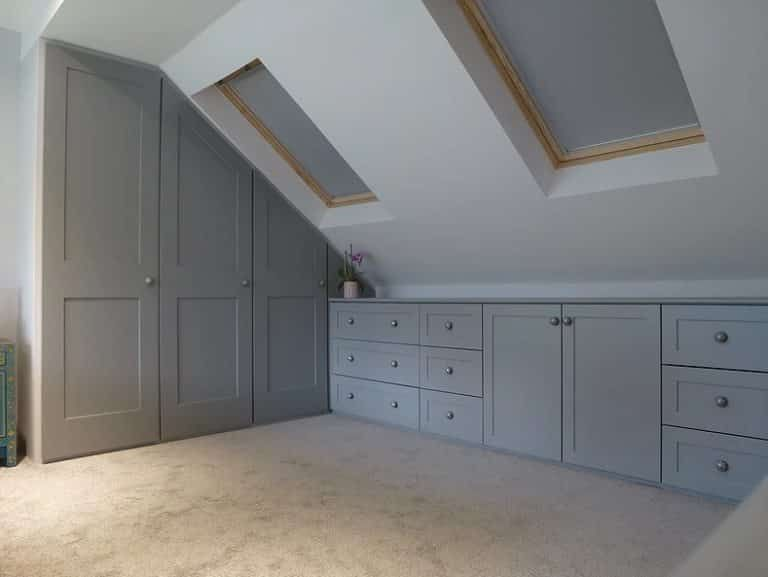 How Much Do Fully Fitted Wardrobes Really Cost? [Updated 2021]