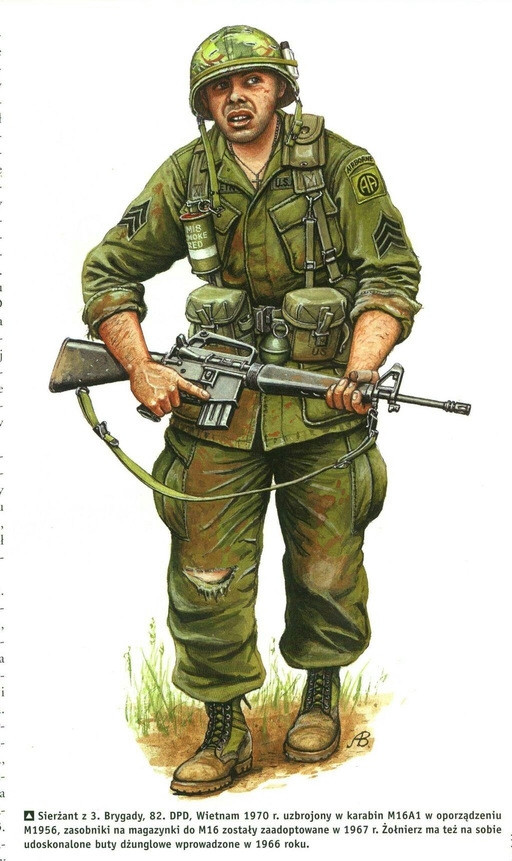Pin By Naufal Haidar On 1 Military Modelbox Art Soldiers 1900 Now Military Soldiers Army Poster Vietnam War