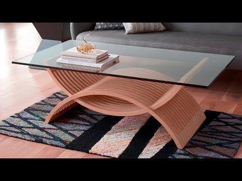 Modern Center Tables Creative Design Ideas Coffee Table Design