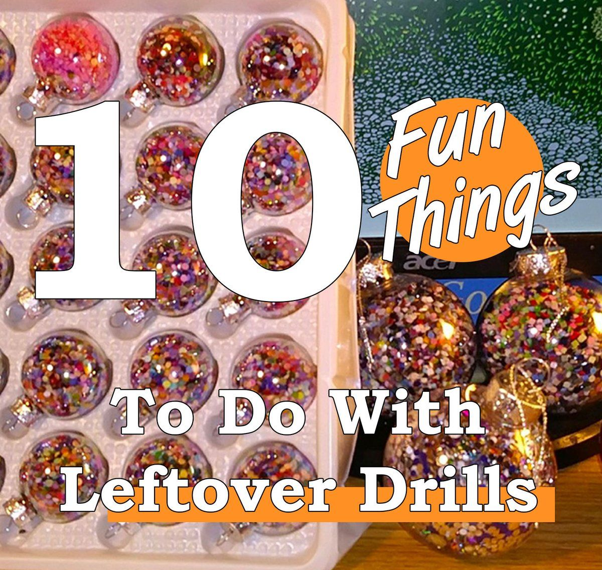 10 Fun Things To Do With Your Leftover Diamonds Diamond Paint Diamond Painting Diamond Picture