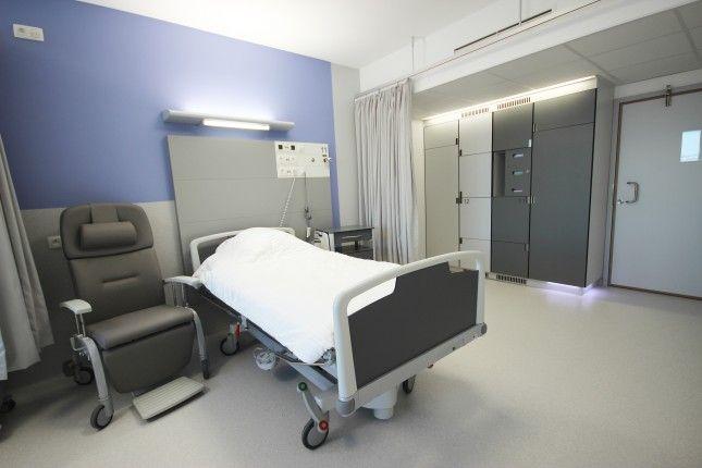 Haelvoet fabrique des meubles durables pour les hôpitaux, les ...