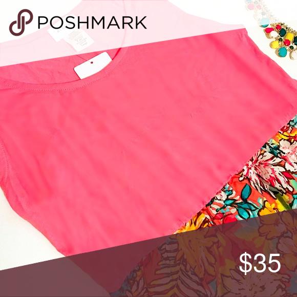 Flash Sale! Pink floral Maxi length sun dress Pink floral Maxi length sun dress. NWT Boutique Dresses Maxi