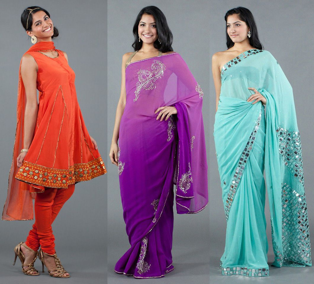 Image Result For Indian Clothing