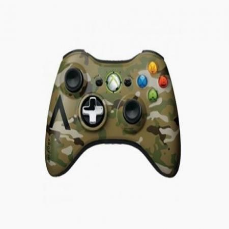 2 4ghz Wireless Technology With 30ft Rangeup To 4 Wireless Controllers Can Be Used With 1 Xbox 360 Consolein Wireless Controller Wireless Technology Xbox Live