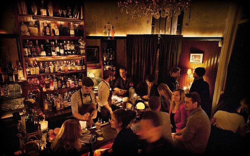 Top 10 Cocktail Bars In Copenhagen Top 10 Cocktails Copenhagen
