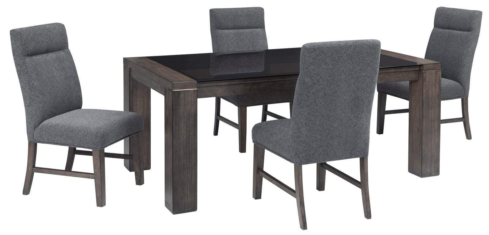 Chansey Dining Set Dining Room Furniture Sets Dream Dining Room Dining Table In Kitchen