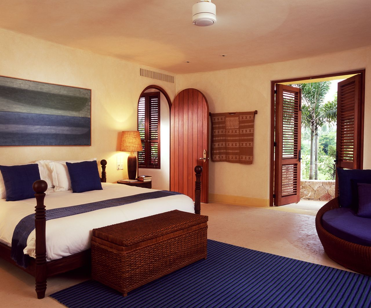 Lovely Guest Suite At Palmasola Punta Mita