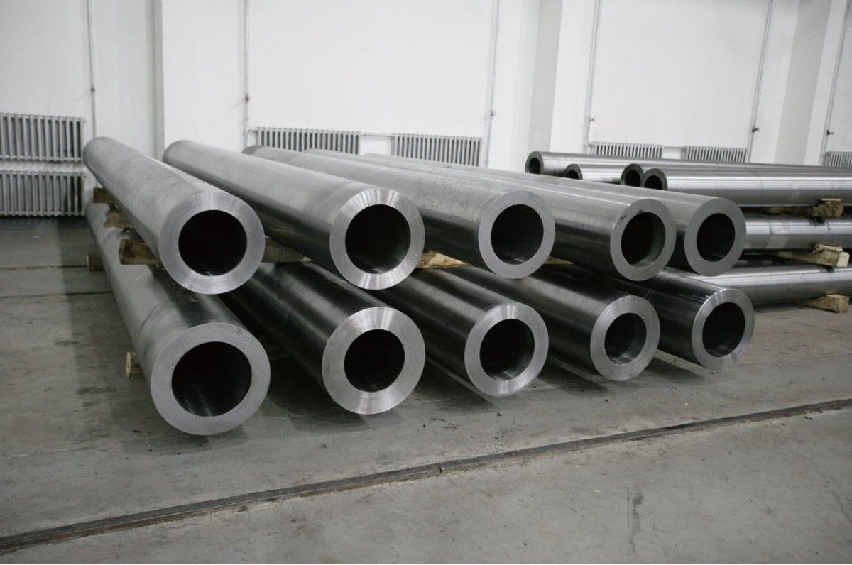 Learn about mild steel tube and its applications