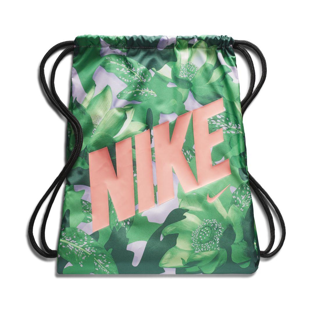 c3a0391c47 Nike Graphic Kids  Gym Sack Size ONE SIZE (