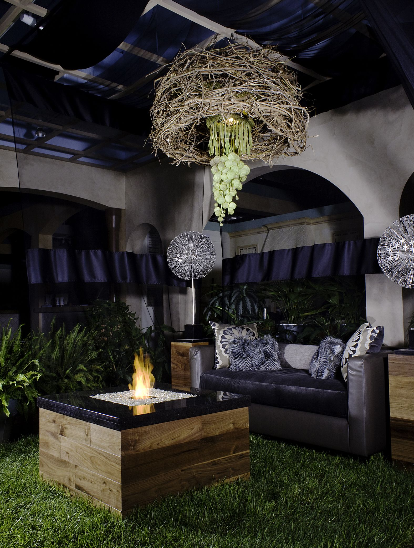 fireplace ideas design inspiration outdoor products fire pit rh pinterest com