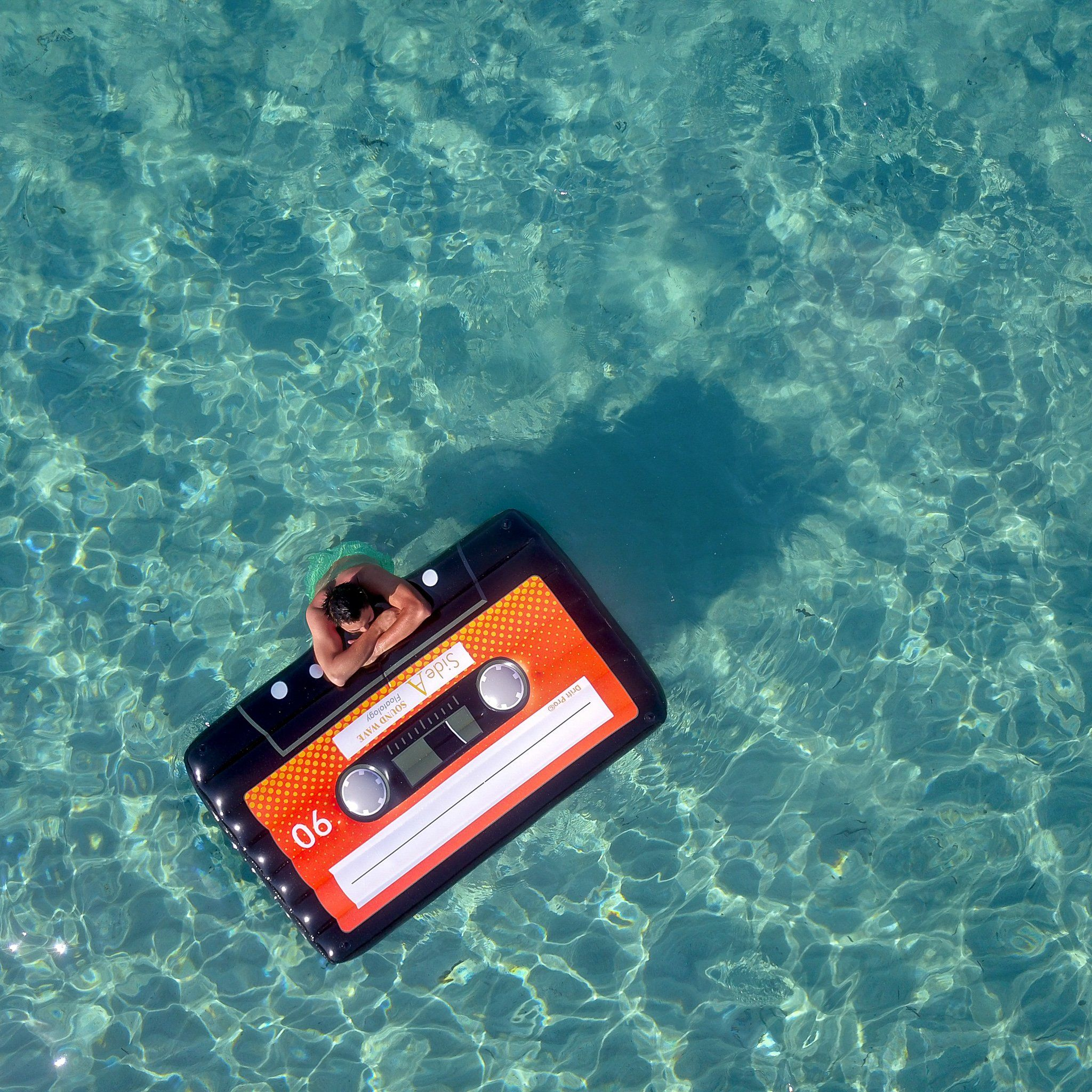 The Mixtape In 2020 Pool Floaties Pool Floats For Adults Pool Floats