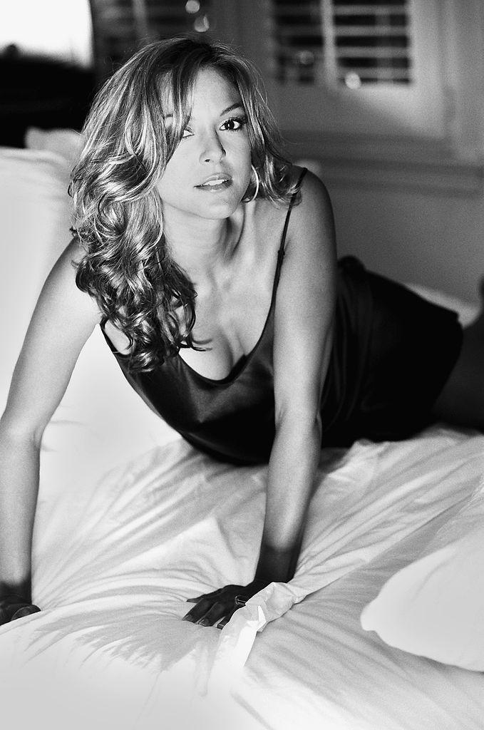 Eva LaRue Nude & Sexy Photos Collection - Scandal Planet