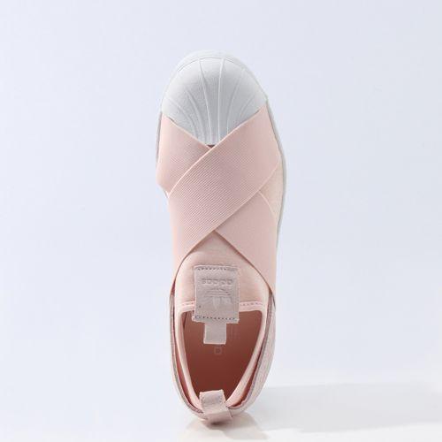 adidas ローカット LOW Footwear オリジナルス スーパースター スリッポン