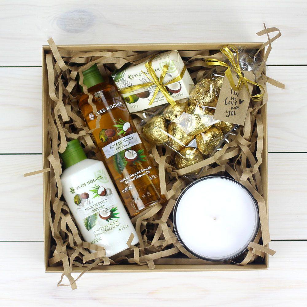 gift box | Подарки | Pinterest | Geschenkideen, Geschenk und ...