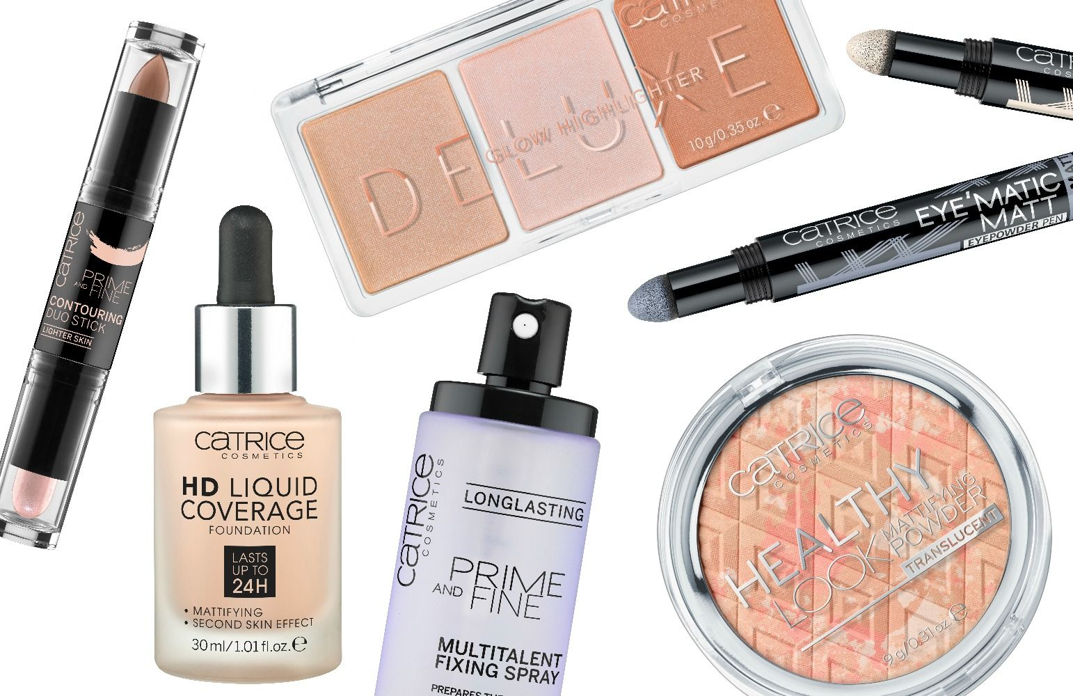 CATRICE COSMETICS FALL/WINTER MAKEUP COLLECTION 2016  - http://www.joliennathalie.com/2016/06/catrice-cosmetics-fall-winter-makeup-collection-2016.html
