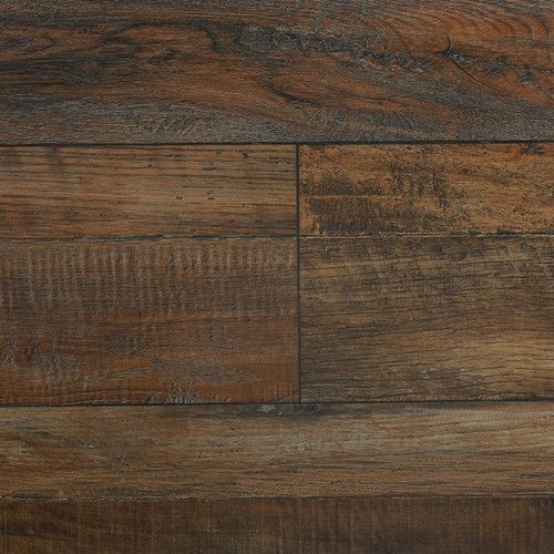 Found It At Wayfair 8 X 48 X 12 3mm Laminate In Vintage Sable Hardwood Floors Wood Laminate Flooring Flooring
