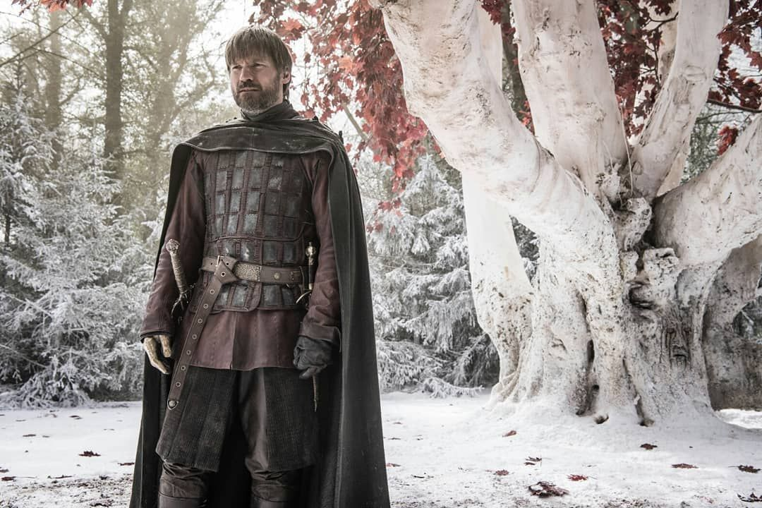 Image May Contain 1 Person Standing And Outdoor Juego De Tronos Game Of Thrones Instagram
